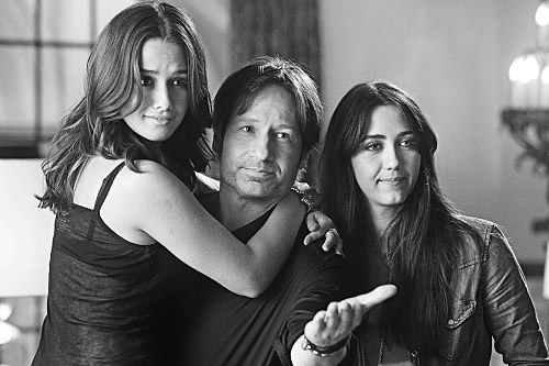 californication streaming online