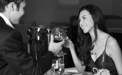 what to do on a dinner date